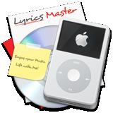 Lyrics Masterアイコン