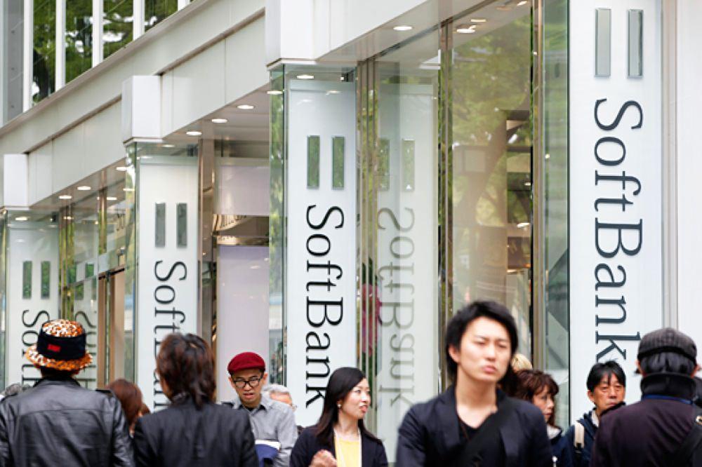 SoftBankがアメリカの携帯電話会社「Sprint Nextel」を買収。