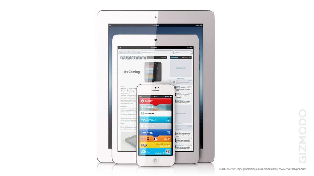 AppleがiPad miniを1000万台も製造発注済みか。マジでか!?という件。