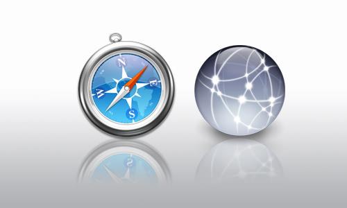Safariが遅いぜコンチクショウって時にする対処法。その②