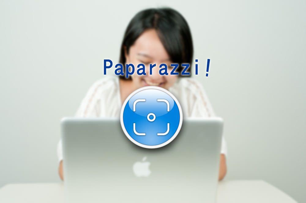 「Paparazzi!」Webサイトのスクリーンショットを分割せずに撮れるMacアプリ。