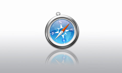 Safariが遅いぜコンチクショウって時にする対処法。その①
