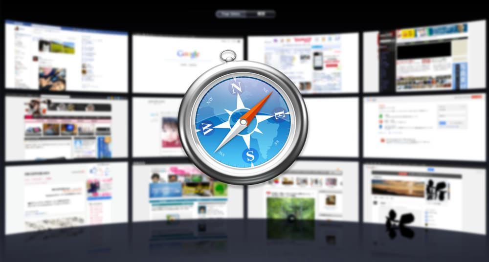 Safari機能拡張「FacebookNotifier」でFacebookの未読をお見逃しなく。