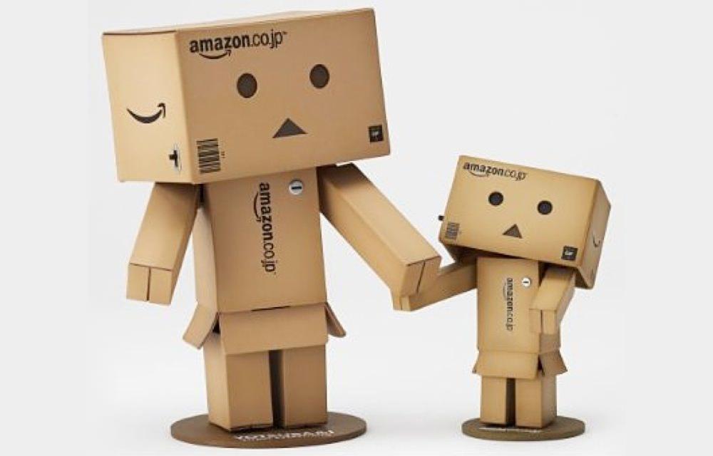 AmazonがKindle Paperwhite 3Gの予約開始を発表。3G接続が契約なし月額使用料なしの無料だぜ。