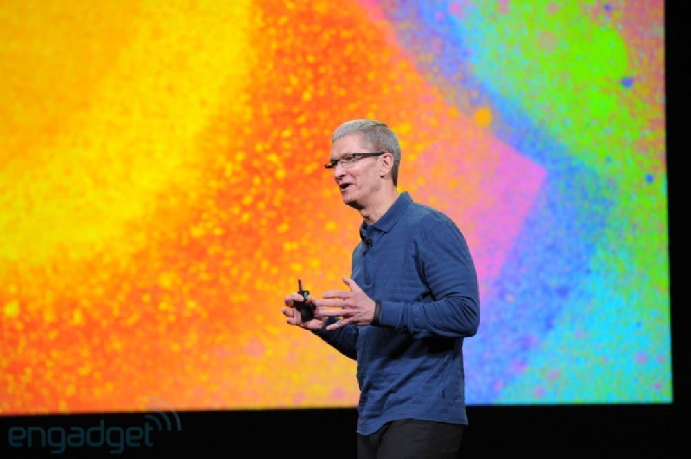 出ましたね。iPad mini。ほんでやっぱり新しい「新しいiPad」も出ました。
