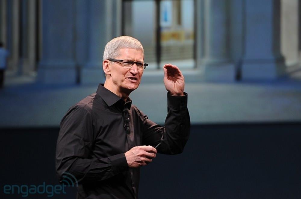 iPhone5の販売台数がわずか3日間で500万台を突破!
