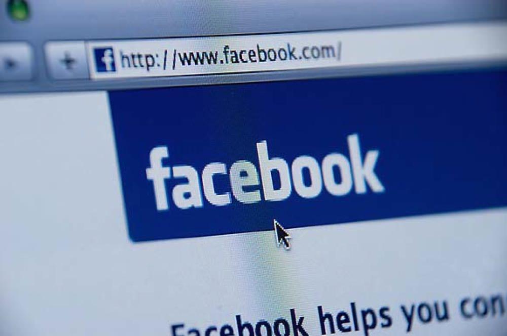 Facebookの月間ユーザー数が10億人を突破していたようです。