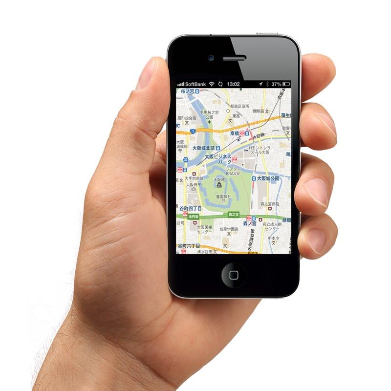GoogleマップのiOS版がいよいよリリースされるようです。