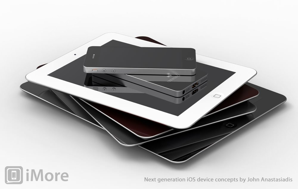 iPhone5もiPad miniも9月21日発表で濃厚?