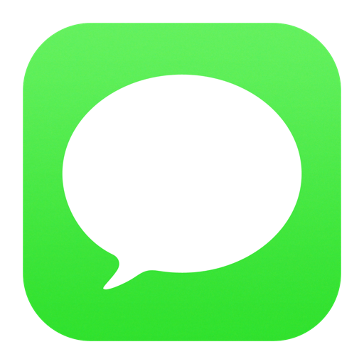 iPhoneメッセージアプリでSMSとMMSの見分け出来てる?