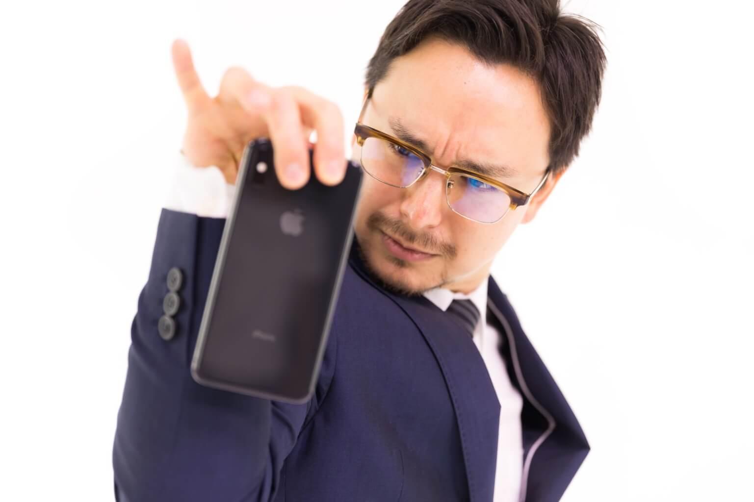 iPhoneケースのおすすめ